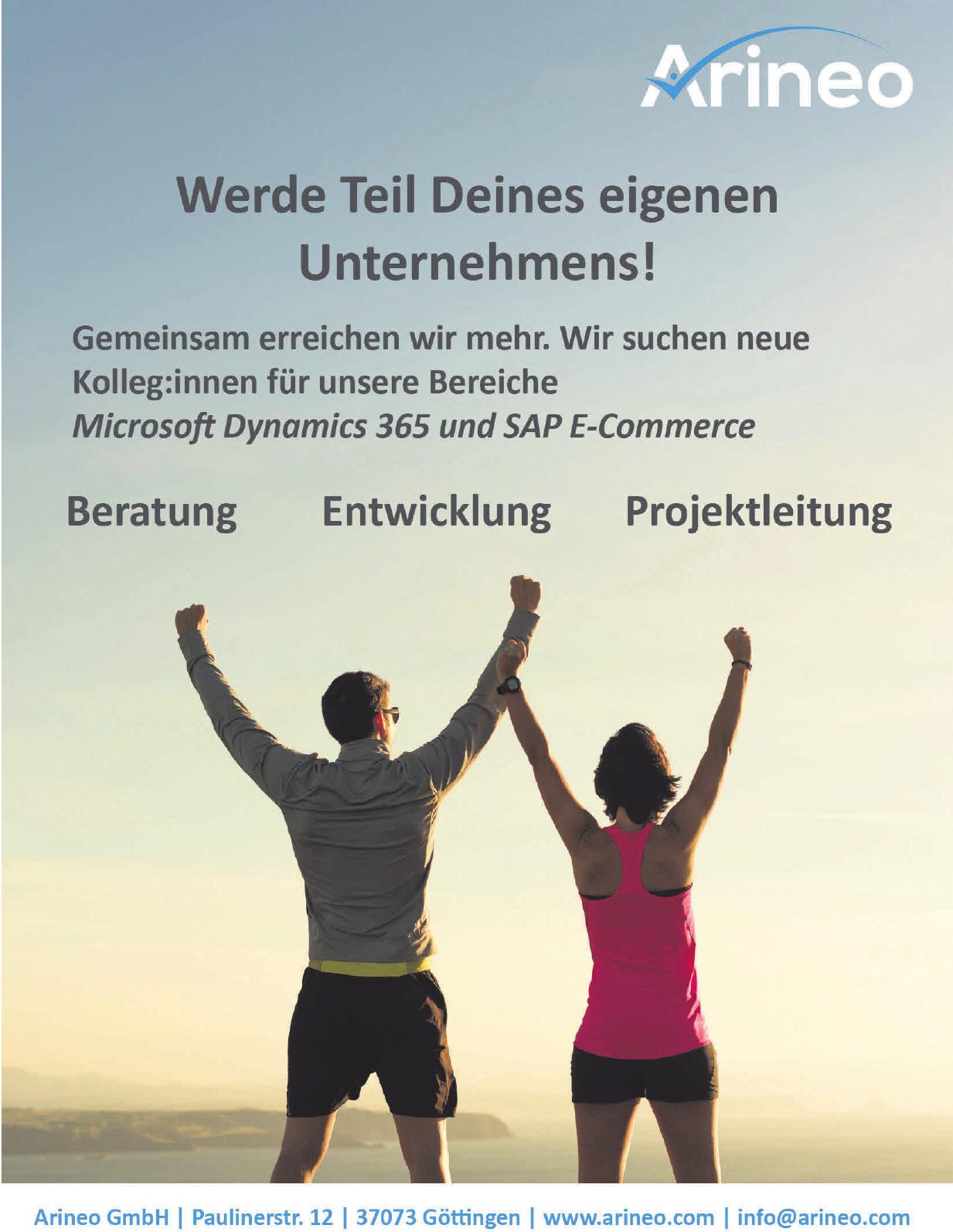 Arineo GmbH