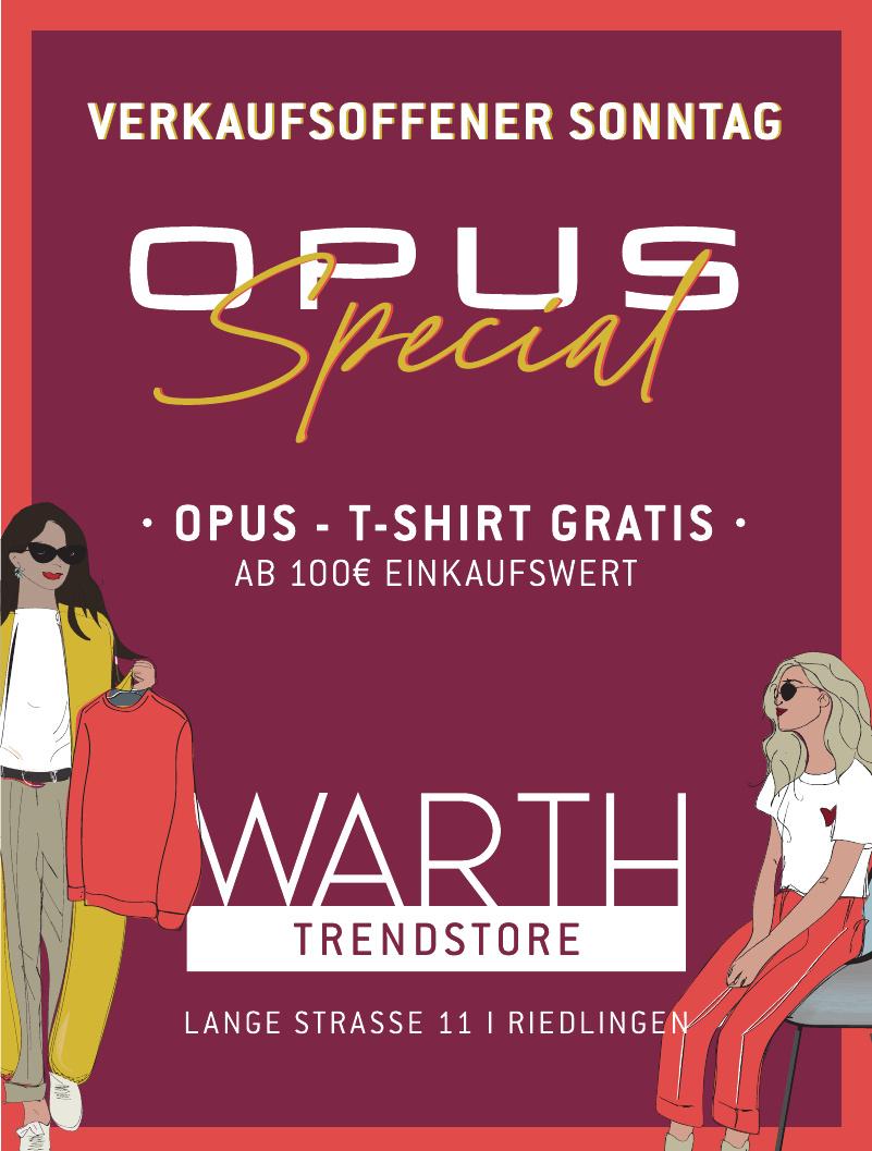 Warth Trendstore