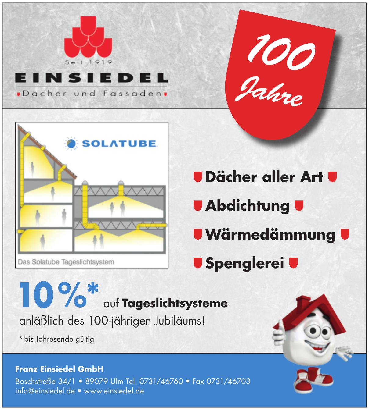 Einsiedel