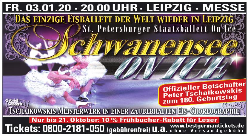 Bestgerman Tickets