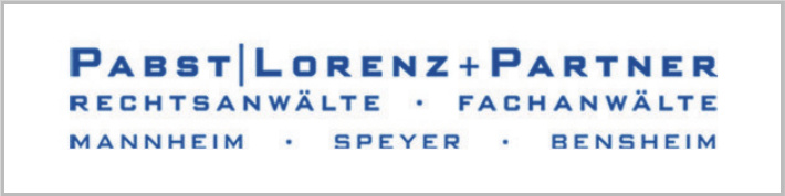 Pabst / Lorenz + Partner