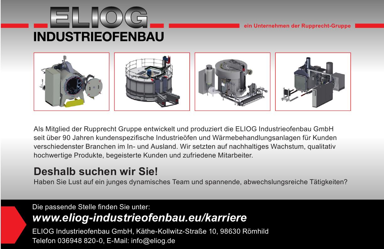 ELIOG Industrieofenbau GmbH