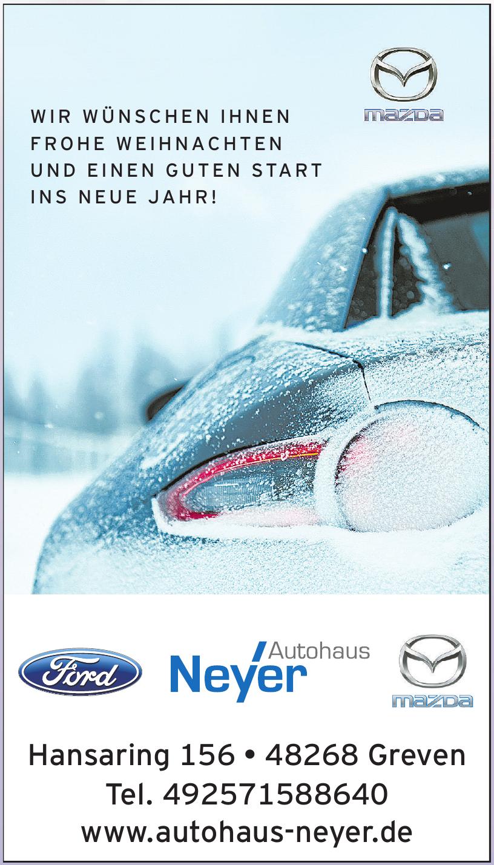 Autohaus Neyer