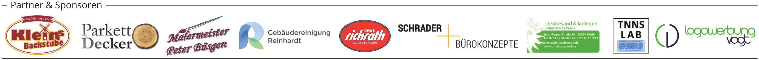 Am 7. Juli starten die 4. Hürth Open sponsored by Schrader Bürokonzepte auf der Anlage des TC Gleuel Image 2