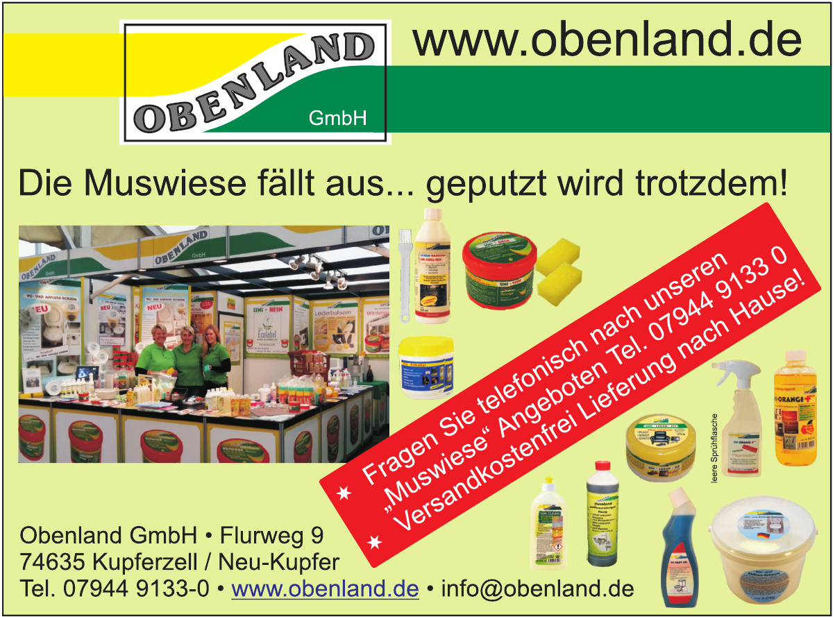 Obenland GmbH