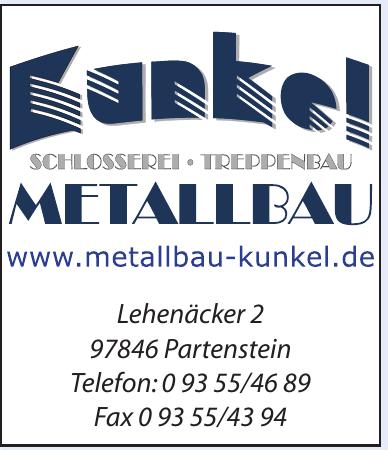 Kunkel Metallbau