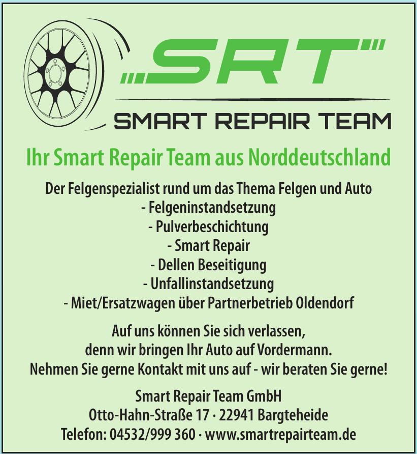Smart Repair Team GmbH