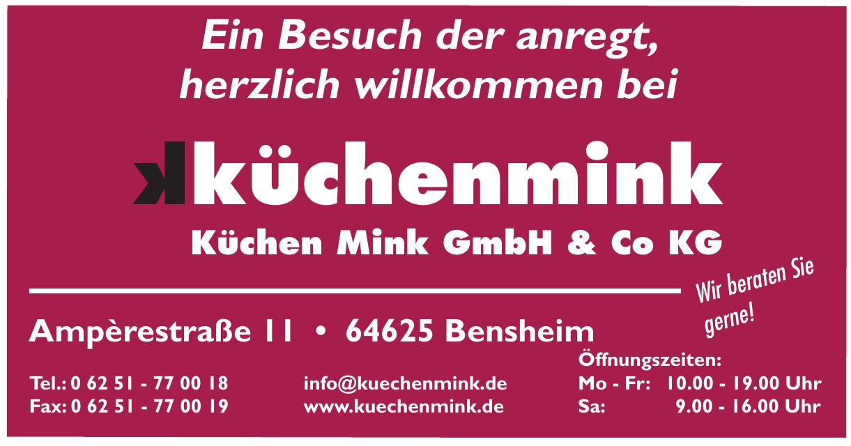 Küchen Mink GmbH & Co. KG