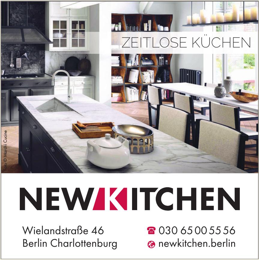 NewKitchen