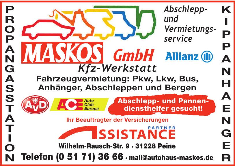 Maskos GmbH