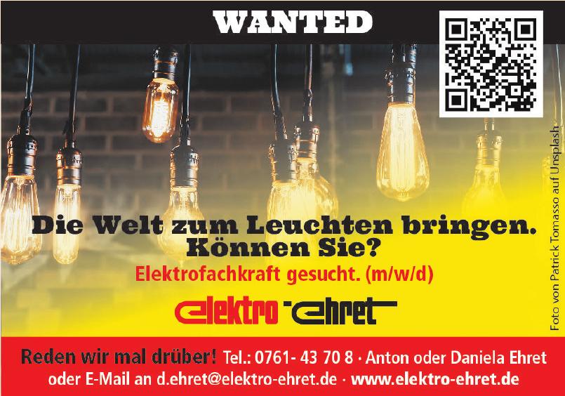 Elektro Ehret GmbH