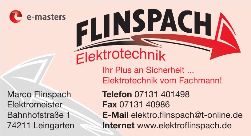 Marco Flinspach