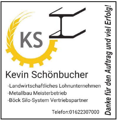 Kevin Schönbucher