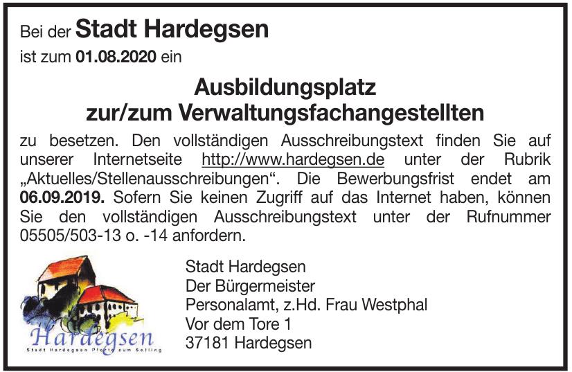 Stadt Hardegsen