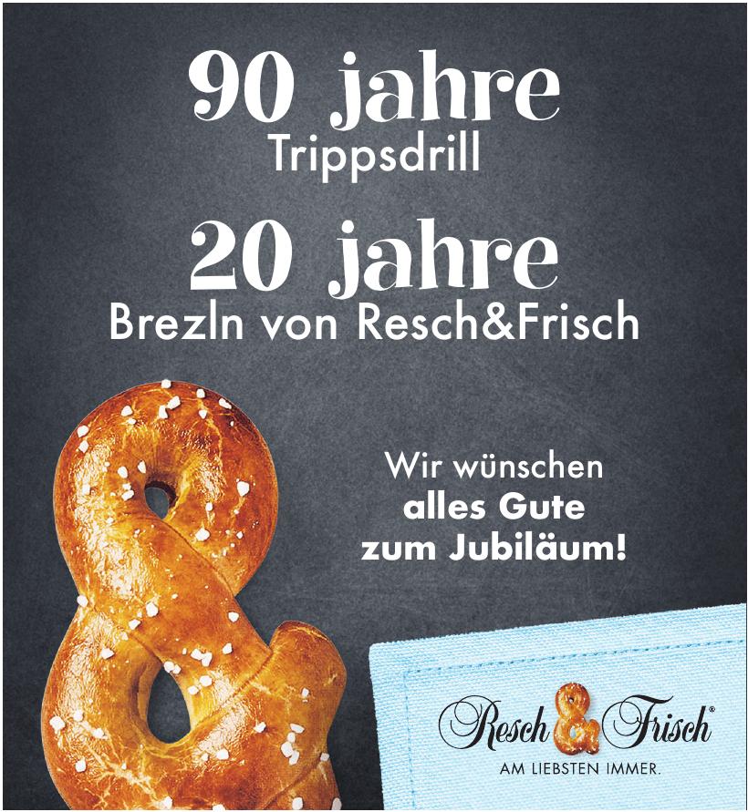 Resch & Frisch