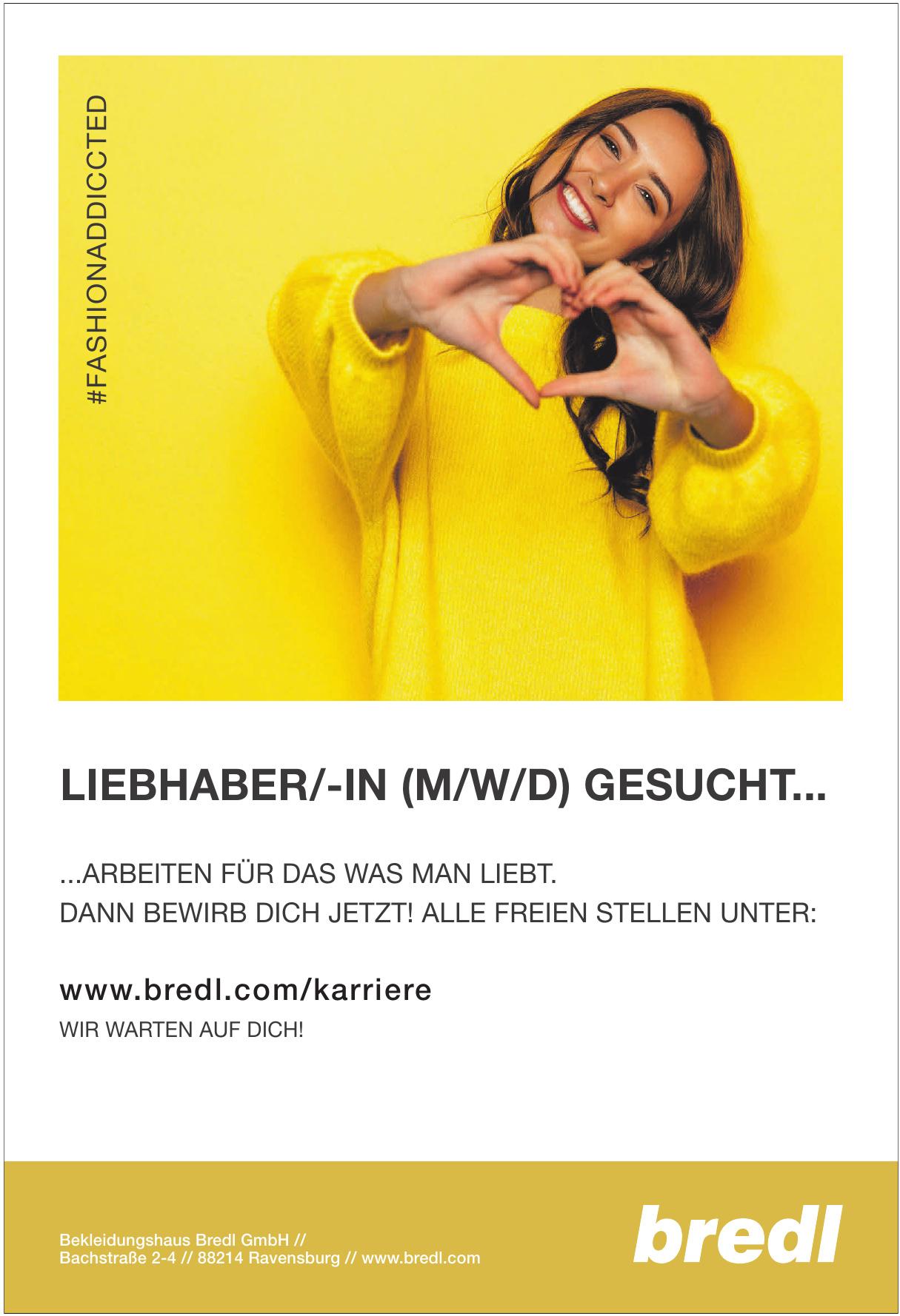 Bekleidungshaus bredl GmbH