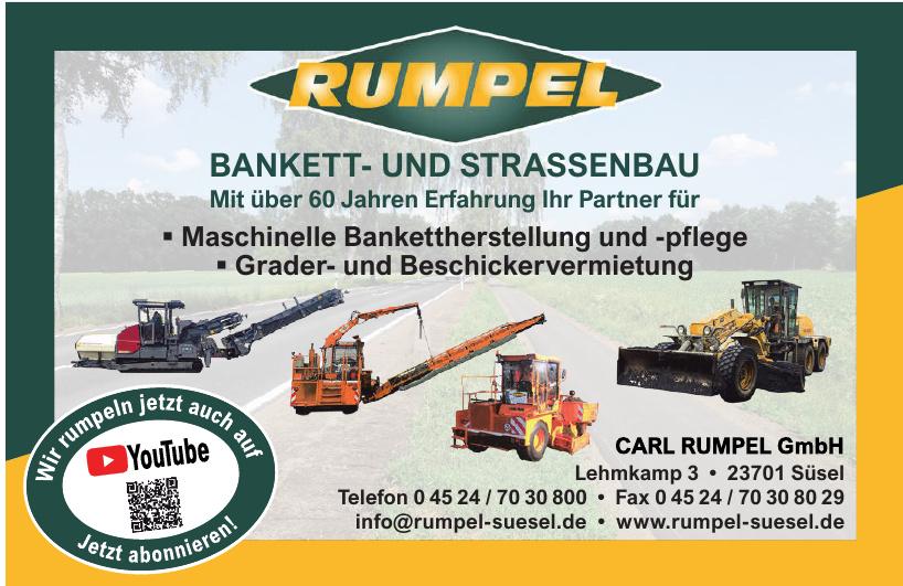 Carl Rumpel GmbH