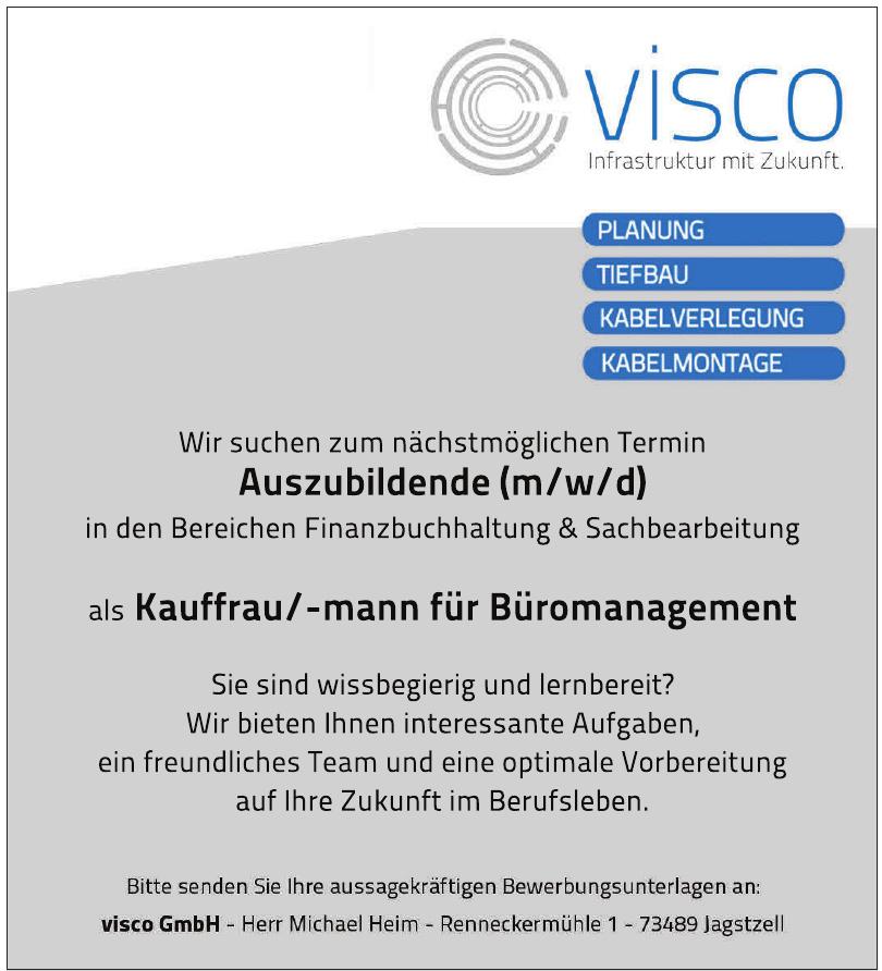 visco GmbH