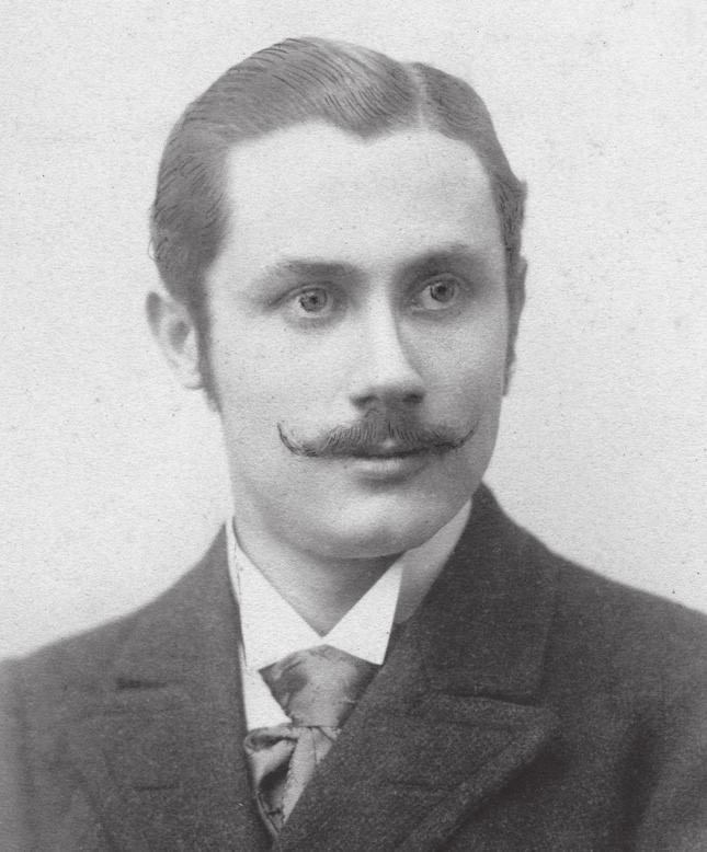 Firmengründer Hugo Hamann