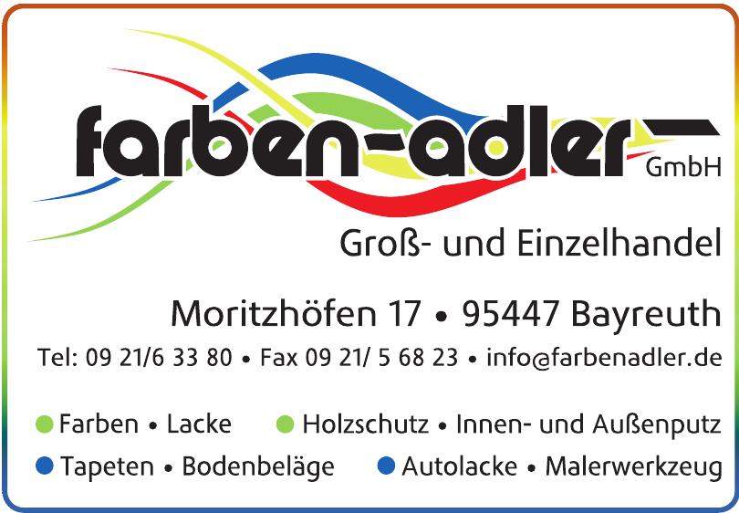 Farben-Adler GmbH