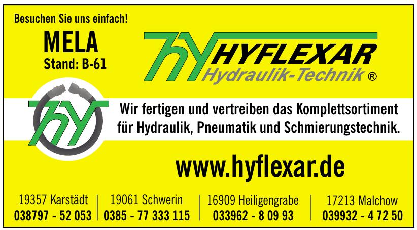 Hyflexar