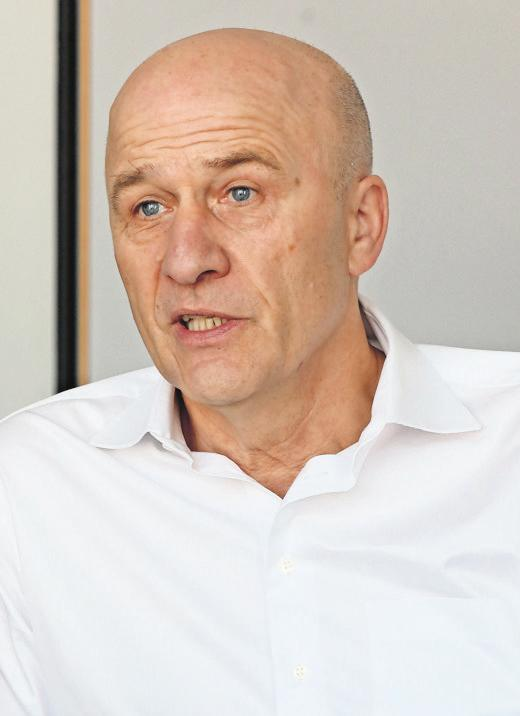 """Frank Witter: """"Die Mannschaft empfindet Europa als Privileg"""" Image 2"""