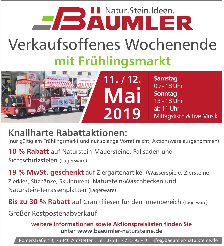 Bäumler GmbH & Co.