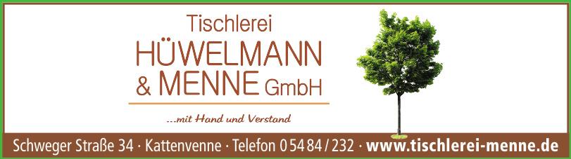 Tischlerei Hüwelmann & Menne GmgH