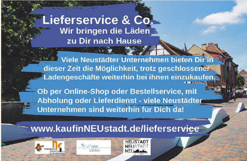 Lieferservice & Co.
