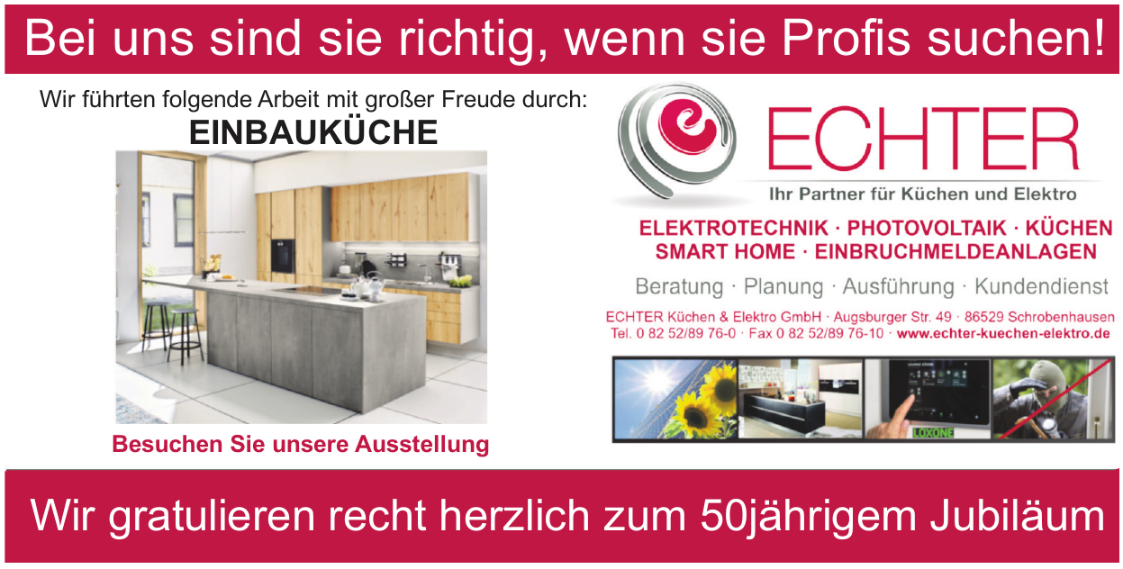 Echter Küchen & Elektro