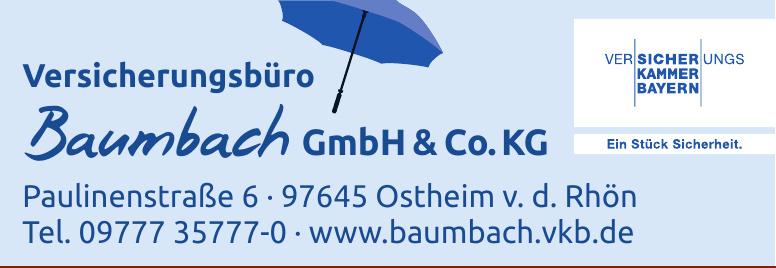 Baumbach GmbH & Co. KG