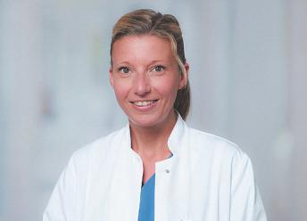 Die Kardiologin Dr. med. Anne Carolin Geisler informiert am 19. Februar im Rosenhof über Herzerkrankungen, deren Warnsignale und entsprechende Therapien. Foto:Immanuel Albertinen Diakonie
