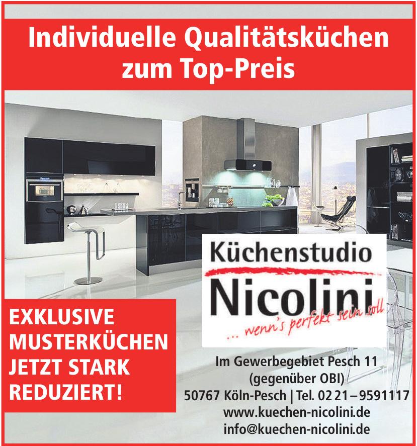 Küchenstudio Nicolini