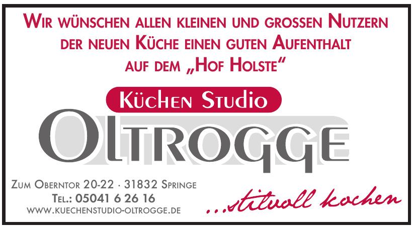 Küchen Studio Oltrogge