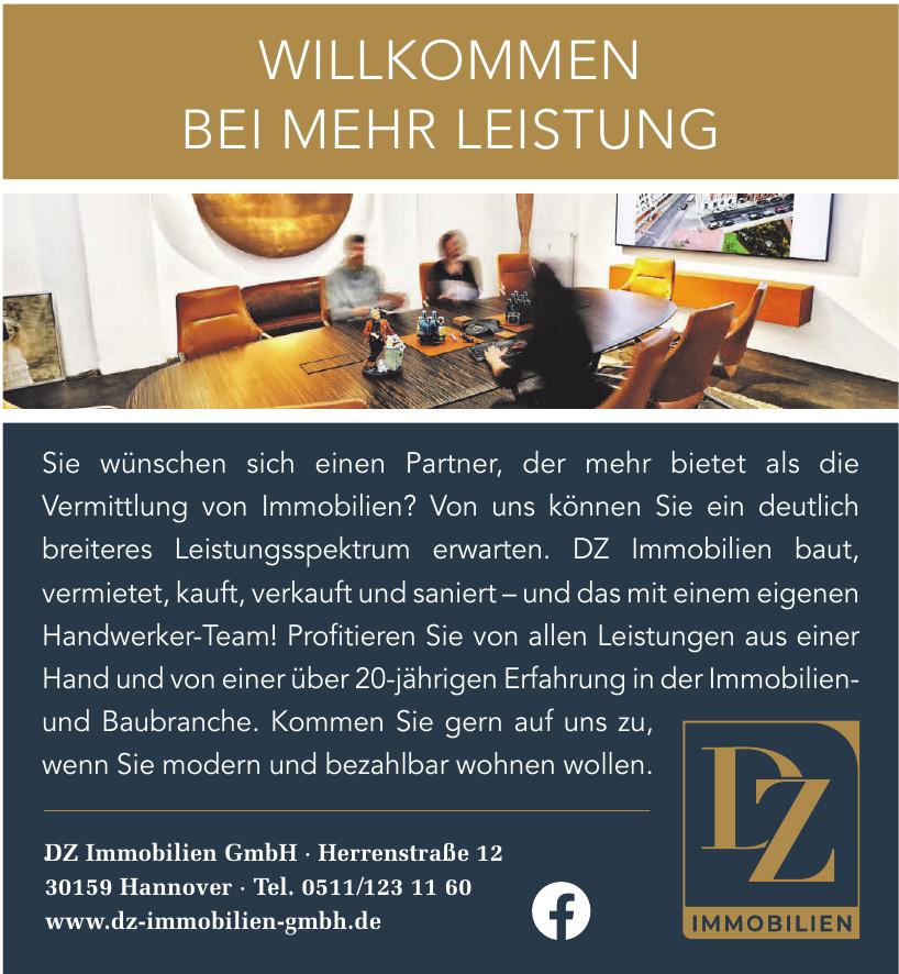 DZ Immobilien GmbH