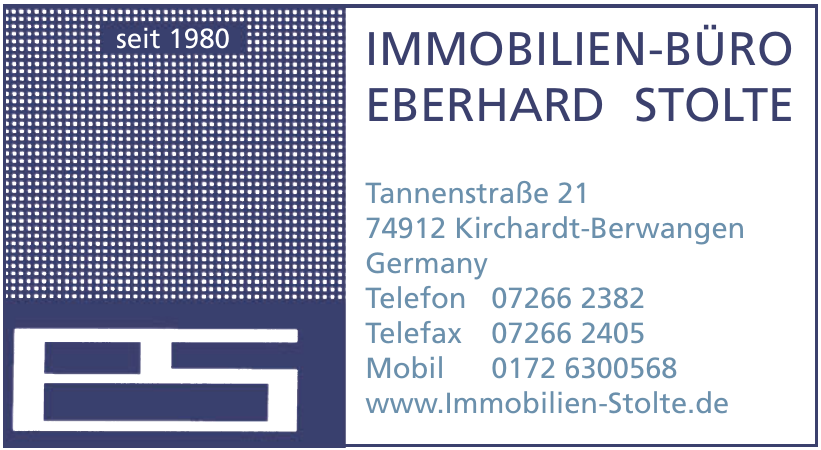 Immobilien-Büro Eberhard Stolte