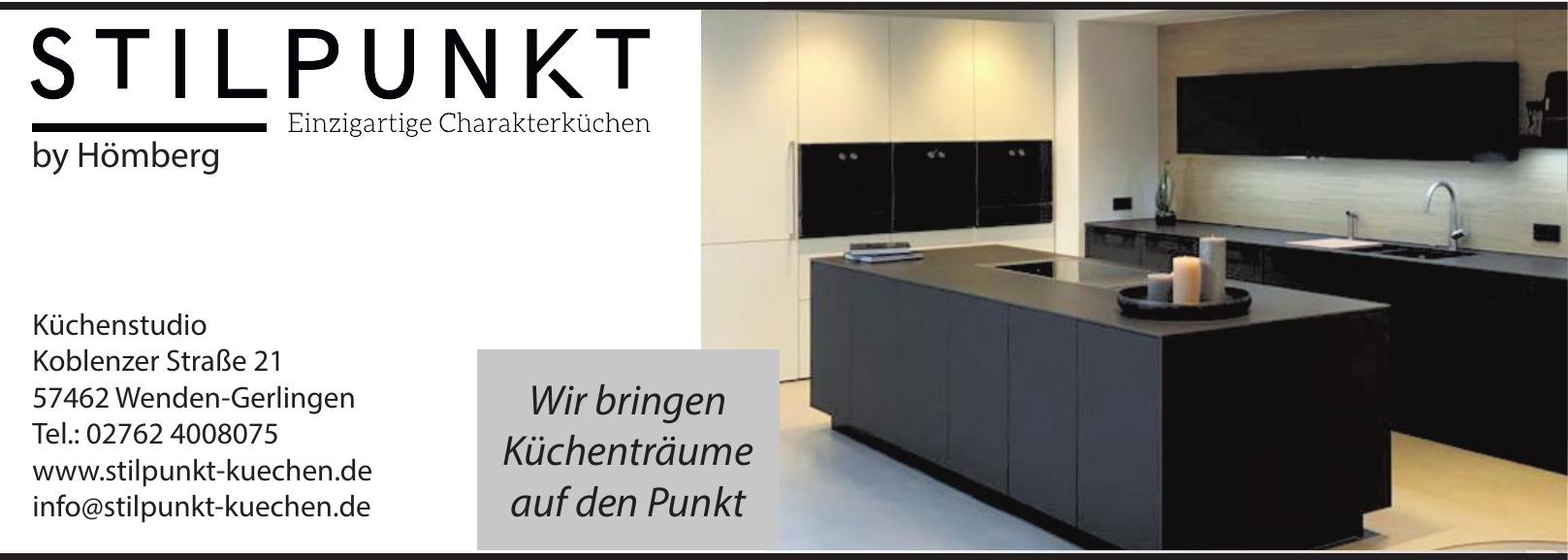 Küchenstudio Stilpunkt