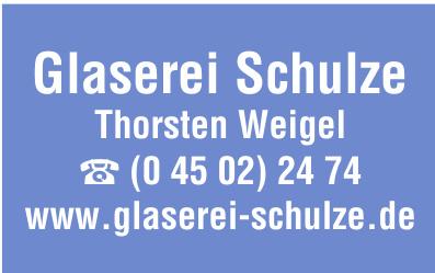 Glaserei Karl Schulze