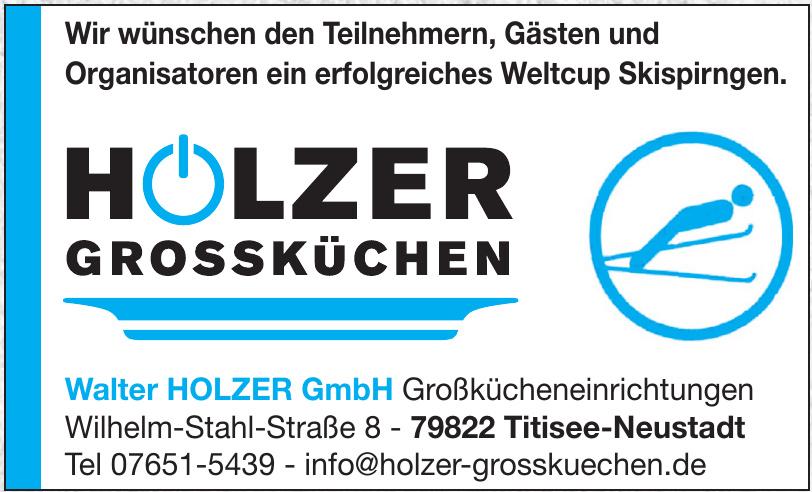 Walter Holzer GmbH