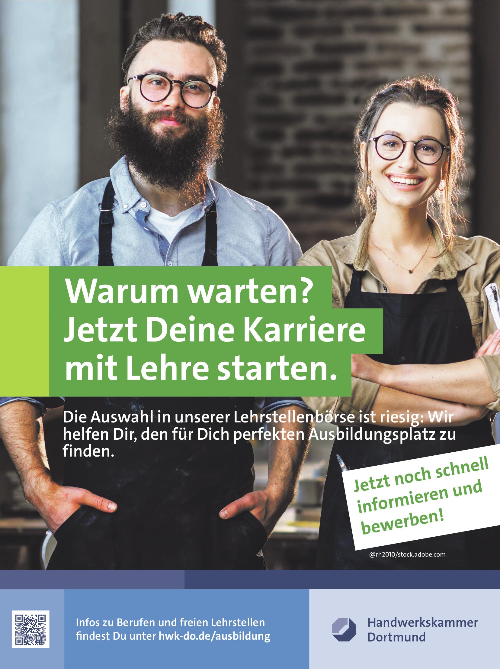 Handwerkskammer Dortmund