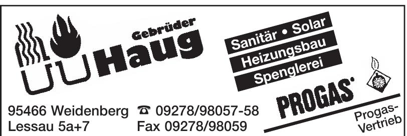 Gebrüder Haug