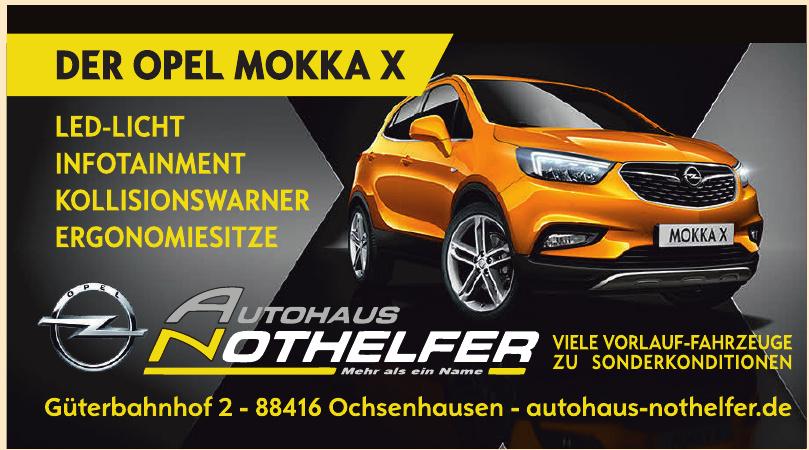 Autohaus Nothelfer