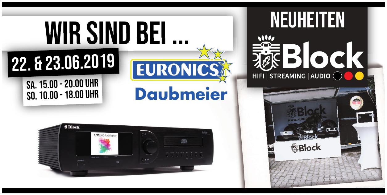 Euronics Daubmeier