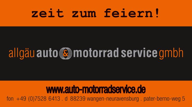 Auto Motorrad Service GmbH