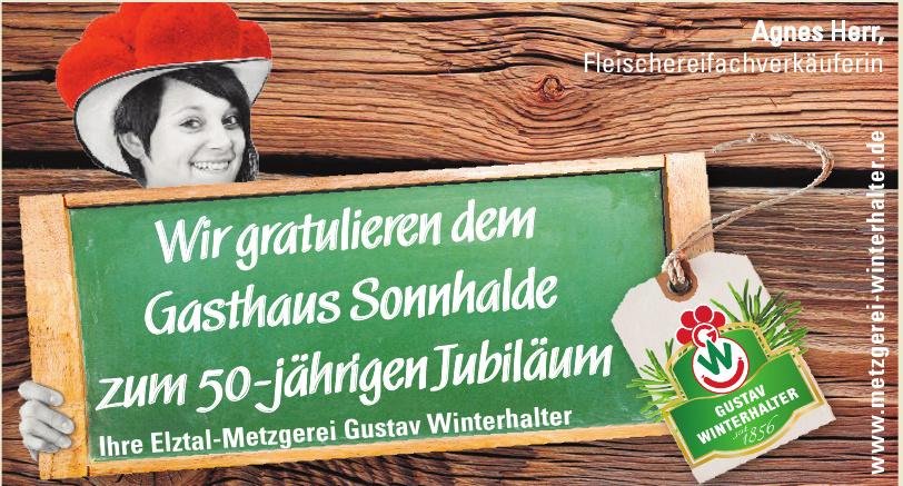 Elztal-Metzgerei Gustav Winterhalter