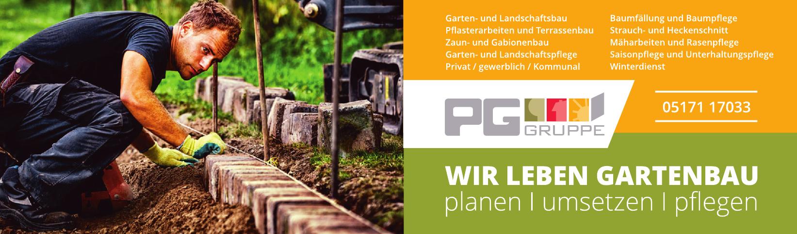 PG Gruppe