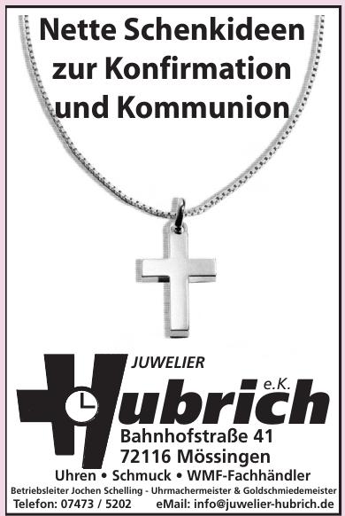 Juwelier Hubrich e.K.