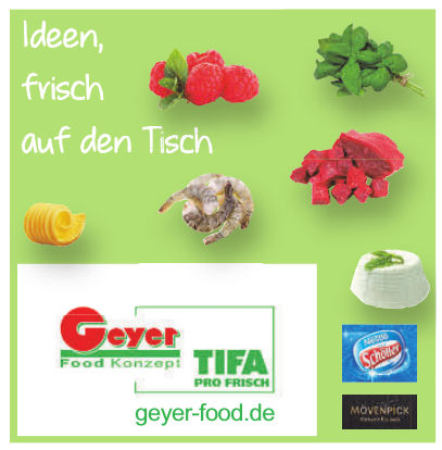 Geyer Food