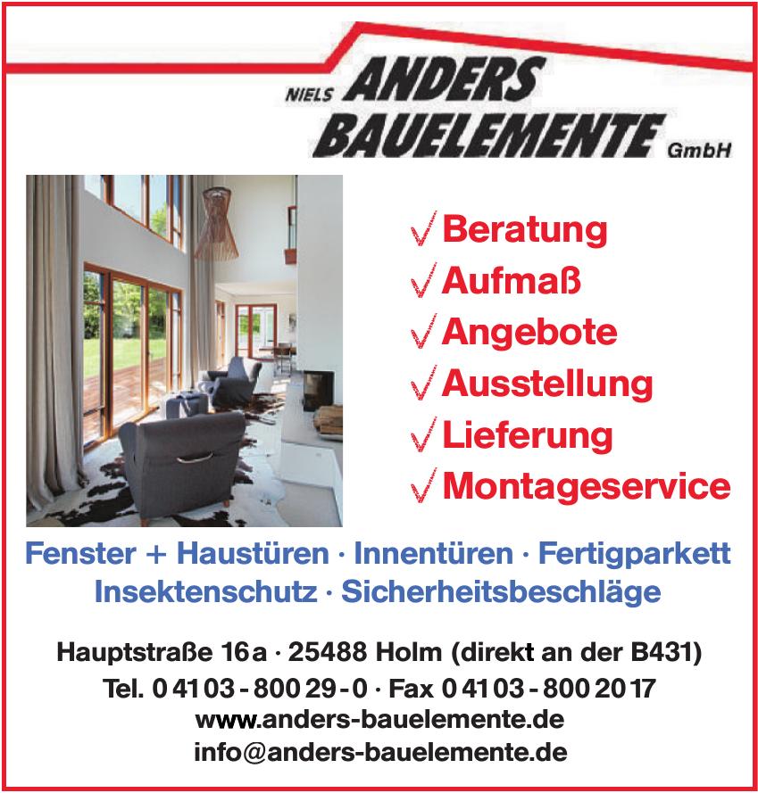 Niels Anders Beuelemente GmbH