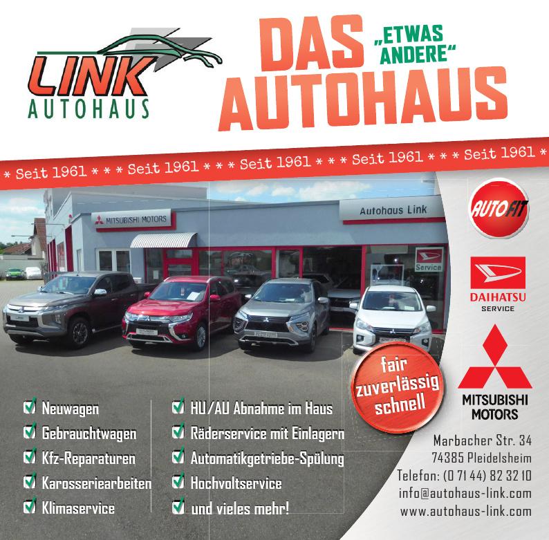 Autohaus Link OHG